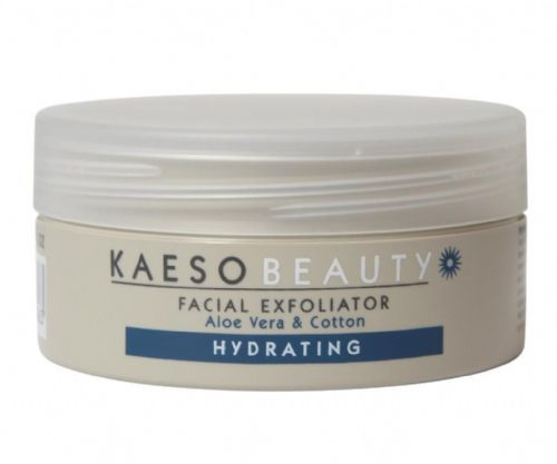 KAESO BEAUTY HYDRATING EXFOLIATOR 95ml/245ml -mint cotton aloe vera normal / dry skin